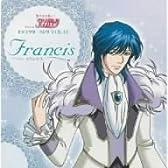 TVアニメ「恋する天使アンジェリーク」キャラクターソング vol.12 フランシス