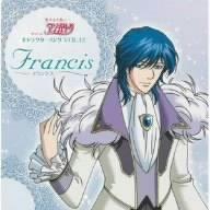 TVアニメ「恋する天使アンジェリーク」キャラクターソング vol.12 フランシスの詳細を見る