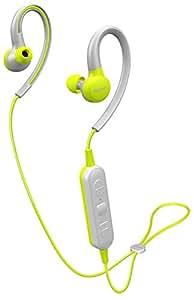 パイオニア Pioneer SE-E6BT Bluetoothスポーツイヤホン 防滴仕様 イエロー SE-E6BT(Y) 【国内正規品】