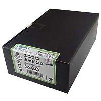 大里:ユニクロ タッピング 皿 5×60 200個入 549-382