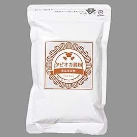 タピオカ澱粉 / 150g TOMIZ/cuoca(富澤商店)