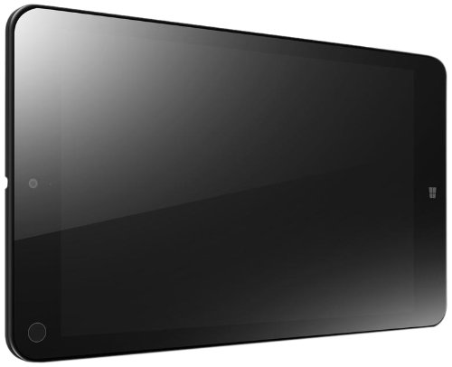 Lenovo ThinkPad 8 (Atom Z3770/128GB/2GB/Win8.1/8.3型 IPS/ブラック) 20BN001RJP
