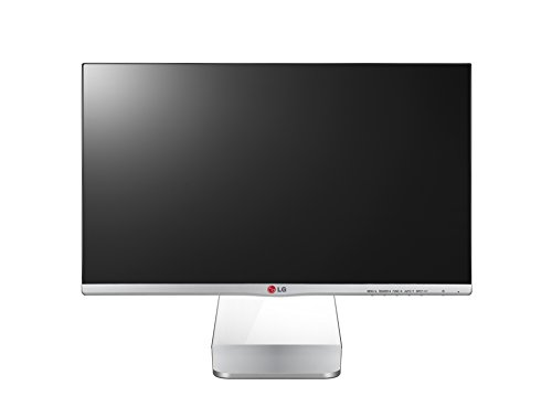 LG Electronics Japan 23.8型 IPS超狭額縁シネマスクリーン ブルーライト低減モード+フリッカーセーフ+省エネ機能搭載モニター 24MP76HM-S
