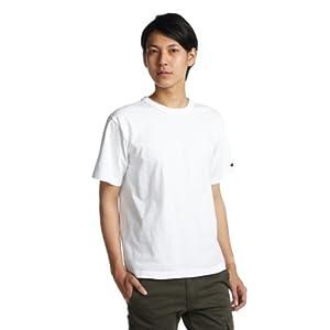 (チャンピオン) Champion T1011 US Tシャツ MADE IN USA C5-P301 010 ホワイト M