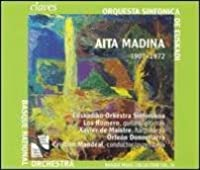 Music of Aita Madina