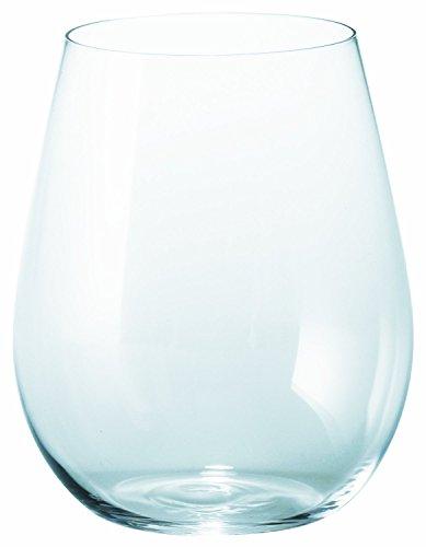 松徳硝子 うすはり グラス 葡萄酒器 ボルドー 単品 330ml