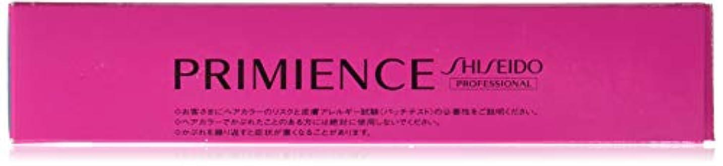 腹痛教ライブ資生堂プロフェッショナル プリミエンス AM8 80g