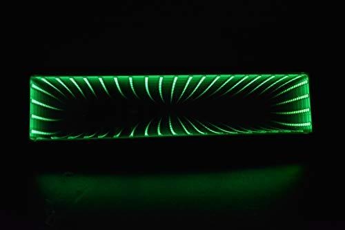 選べる3色 LED イルミネーション 平面 ワイド ルーム ...