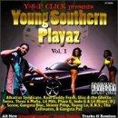 Young Southern Playaz 1
