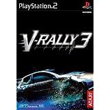V-RALLY3 (Playstation2)