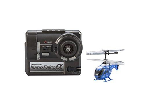 赤外線ヘリコプター NANO-FALCONα ナノファルコン...