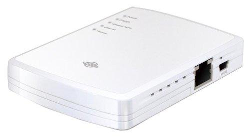 PLANEX Xi対応 LTEモバイルルータ(バッテリー内蔵) CQW-MRB2 / プラネックス