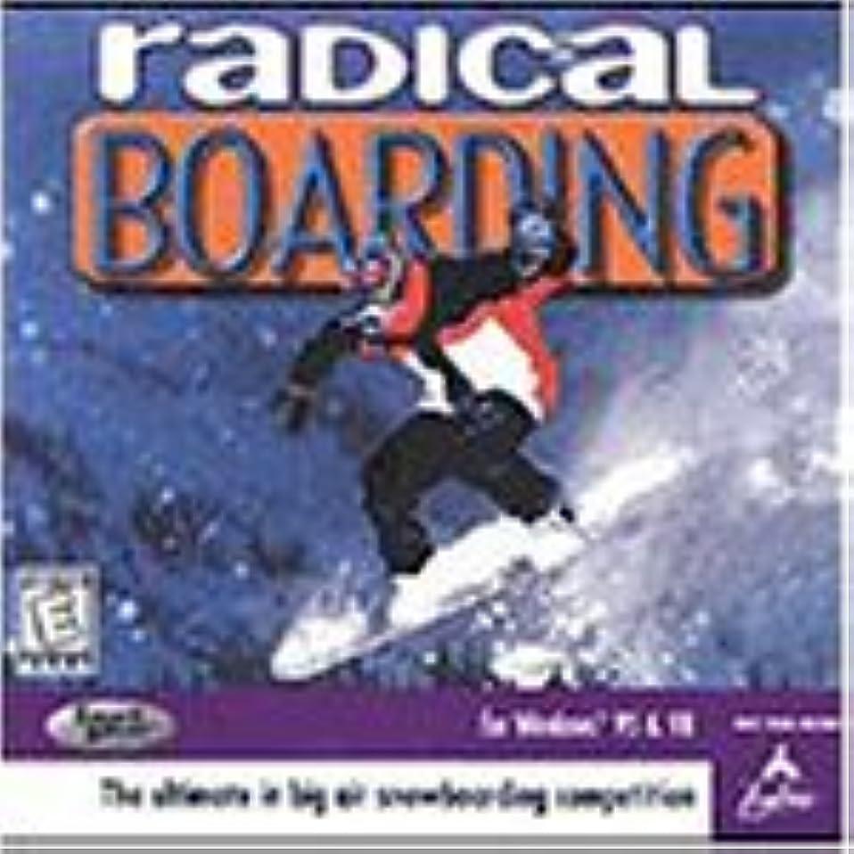 インデックス半球恥Radical Boarding (Jewel Case) (輸入版)