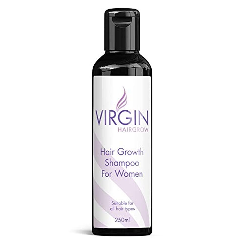 考古学者教義オペラVIRGIN WOMENS SHAMPOO 女性抜け毛のシャンプーはLONG THICK GLOSSY HAIR ANTI禿げGROW VIRGIN josei nukege no shanp? wa LONG shikku...