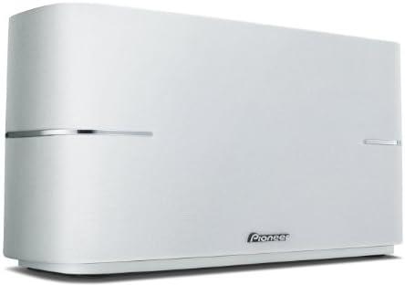 Pioneerワイヤレススピーカーシステム Bluetooth対応 ホワイト XW-BTS1-W