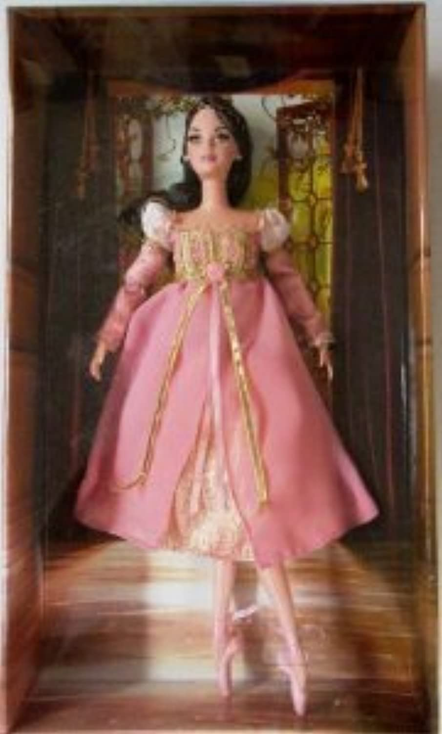 Barbie(バービー) Collector - Barbie(バービー) As Juliet From Shakespeare's Romeo and Juliet ドール 人形 フィギュア(並行輸入)