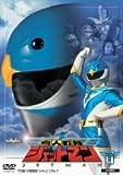 鳥人戦隊ジェットマン VOL.4 [DVD]