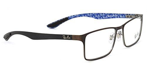 Ray-Banメガネフレーム RX8415