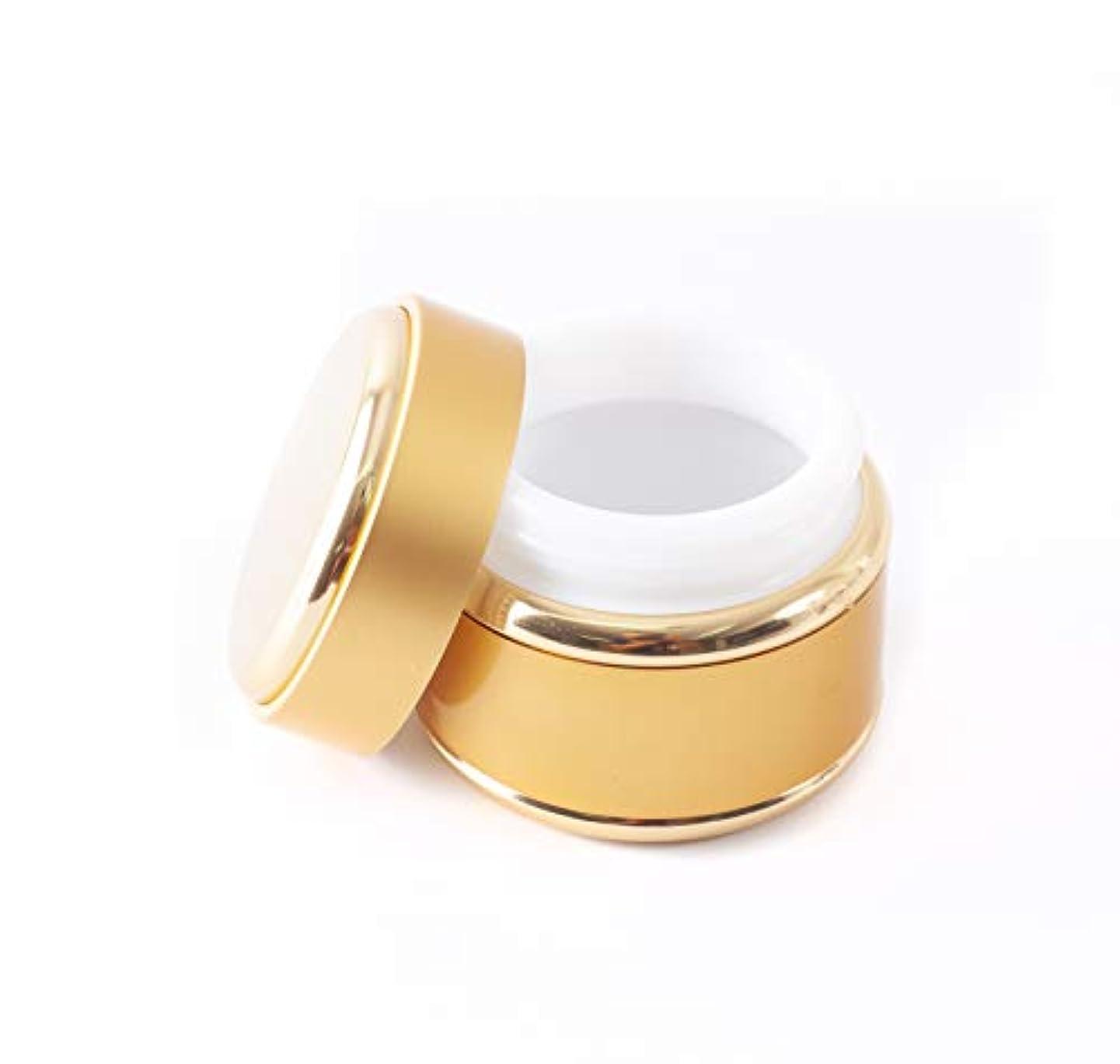 質量フリッパー収入Gold 50ml Kosma Jar x 112