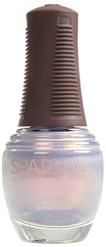 処方する控える梨SpaRitual スパリチュアル ネイルラッカー イッツ レイニング マン15ml #80367