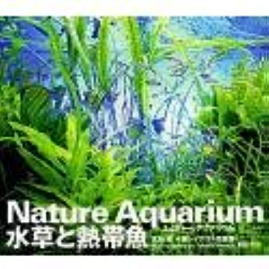 死にかけている先に欠席Nature Aquarium 水草と熱帯魚