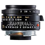 Leica 単焦点レンズ ズミクロンM 35mm F2.0 ASPH. 11879C