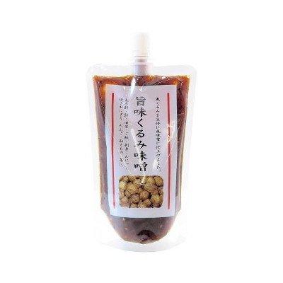 旨味くるみ味噌 1個(260g)//