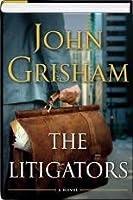 The Litigators (LARGE PRINT) [並行輸入品]