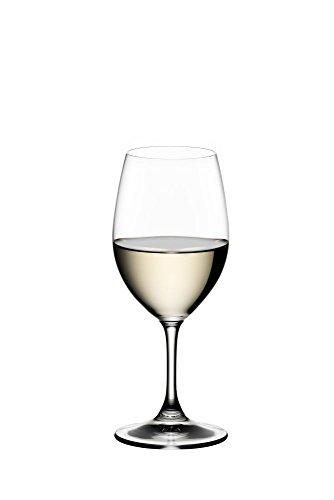 リーデル (RIEDEL) 白ワイングラス オヴァチュア 280ml 6408/05 2個入