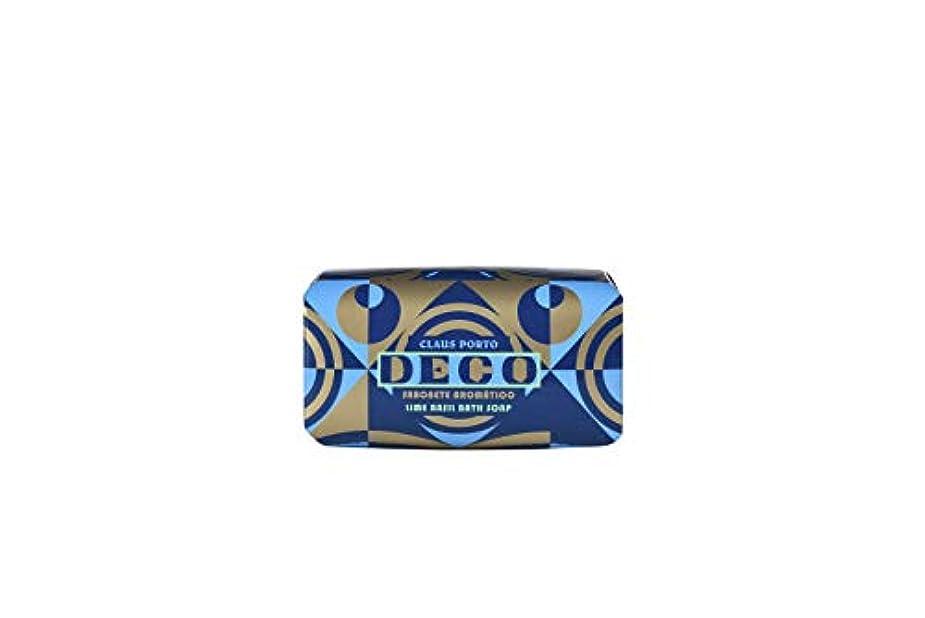 想像する想像する合法Claus Porto DECO デコ ハンドソープ 3個セット