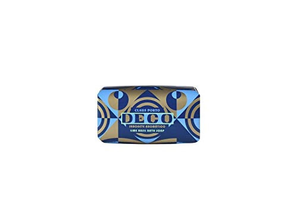 アーティキュレーションイソギンチャク浸漬Claus Porto DECO デコ ハンドソープ 3個セット