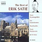 Best of Erik Satie (2000-05-16)
