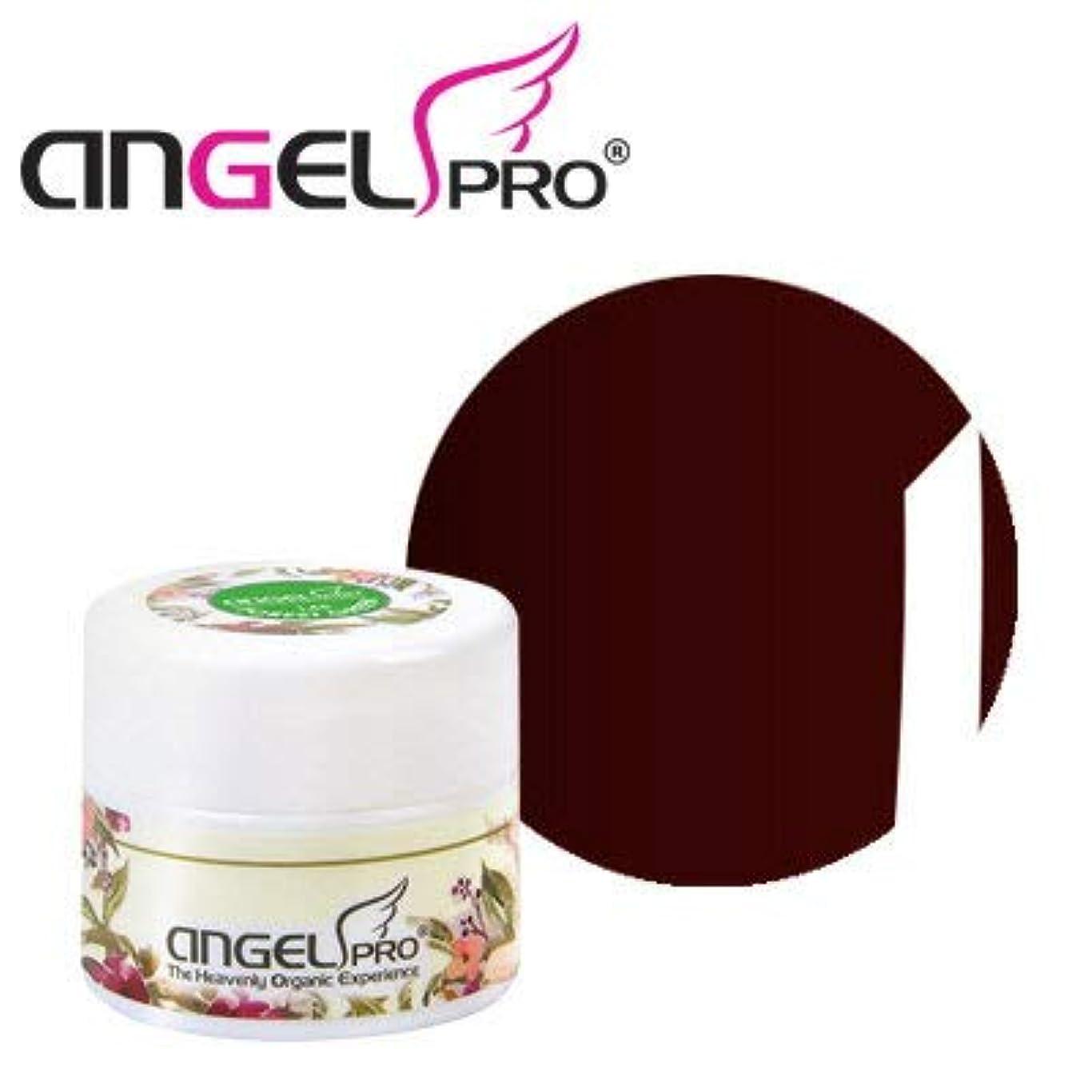 コーヒー直面する説教ANGEL PRO ポットジェリー #30 CHOCOLATE TRUFFLES 4g