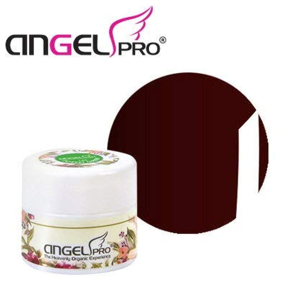 魅力的ロータリー通信網ANGEL PRO ポットジェリー #30 CHOCOLATE TRUFFLES 4g