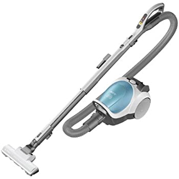三菱掃除機 「Be-K」 (紙パック式) TC-FXD5J-A ミルキーブルー TC-FXD5J-A