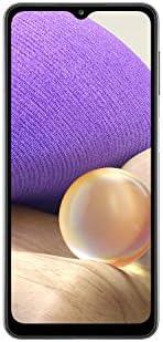 SAMSUNG SM-A326BZKHXSP Galaxy A32 5G (8GB + 128GB) Awesome Black