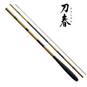 シマノ 刀春 9尺