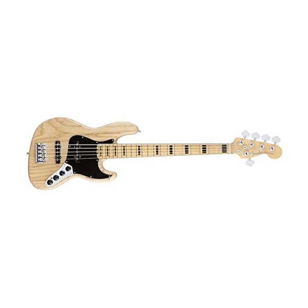 Fender フェンダー エレキベース AM E...の商品画像
