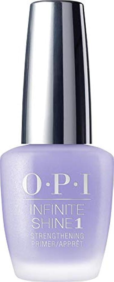 OPI(オーピーアイ) インフィニット シャイン ストレンスニング ベースコート