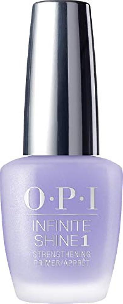 最も早いグラス旧正月OPI(オーピーアイ) インフィニット シャイン ストレンスニング ベースコート