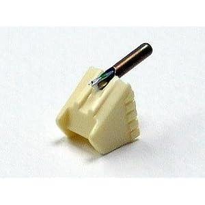 JICO レコード針 COLUMBIA/DENON DSN-34用交換針 丸針 35-34