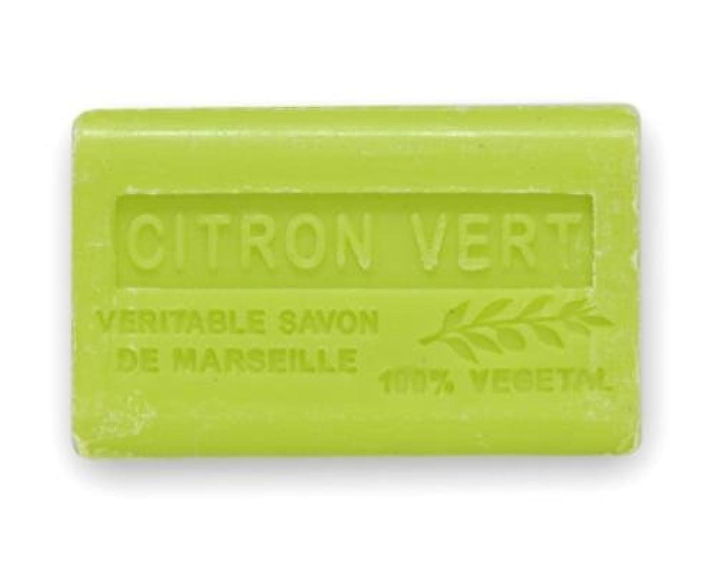 作動する置換開示するサボヌリードプロヴァンス サボネット 南仏産マルセイユソープ ライムの香り