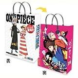 ワンピース&ハマトラ ジャンプフェスタ限定オリジナルショッパー anime
