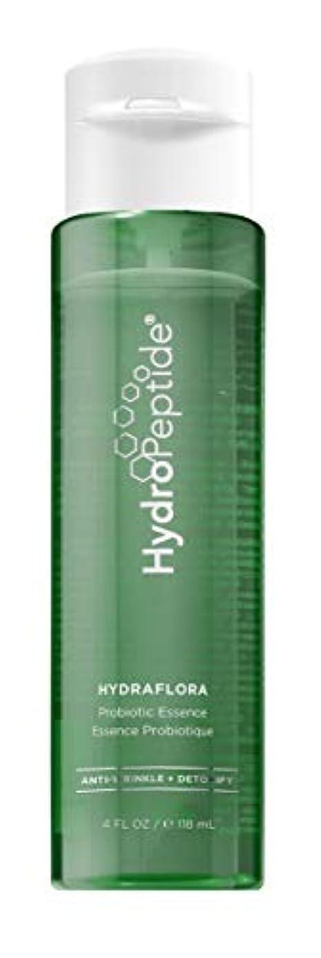 ハイドロペプチド Hydraflora Probiotic Essence 118ml/4oz並行輸入品