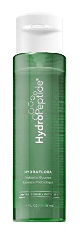かる広々とした皮肉なハイドロペプチド Hydraflora Probiotic Essence 118ml/4oz並行輸入品