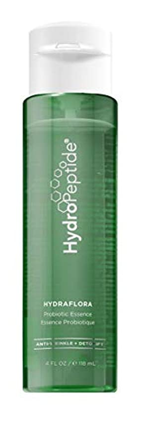 スイス人取り付け再開ハイドロペプチド Hydraflora Probiotic Essence 118ml/4oz並行輸入品