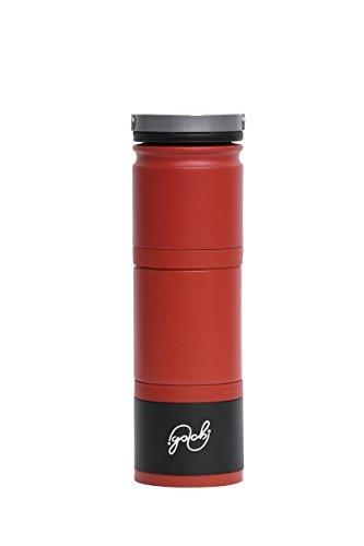 【子供用からスポーツ用まで】水筒の人気おすすめ商品を徹底紹介のサムネイル画像
