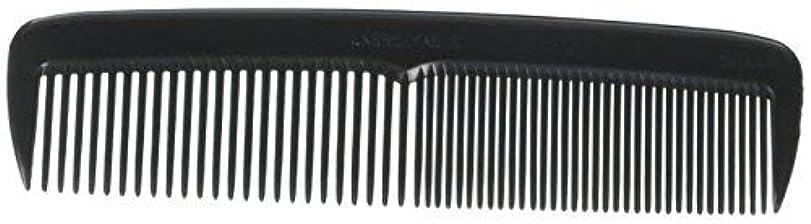 みすぼらしいホールドオール減衰Hair Comb 5