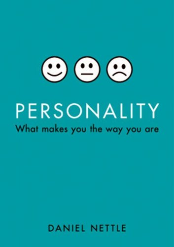amazon co jp personality what makes you the way you are oxford
