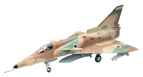 1/72 ウォーバードコレクション WB-27 IAIクフィール C-7